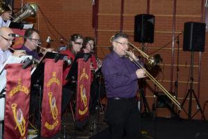 De Heidefelder Musikanten